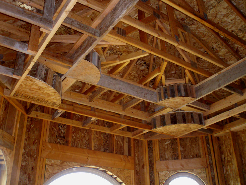 Waltex Framing Contractor Sacramento