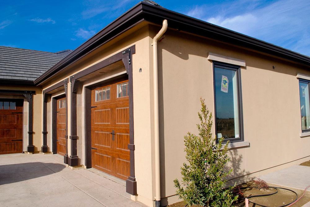 Stucco images waltex exterior ideas and stucco house for Stucco modular homes